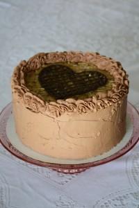 German Chocolate wbg